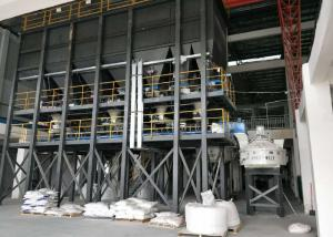 Wholesale Mild Steel Automatic Soda Ash 100tpd Glass Batch Machine from china suppliers