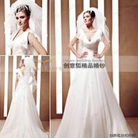 Wholesale dinified celebrity wedding dresses,  stylish celebrity bridal dresses 90080 from china suppliers