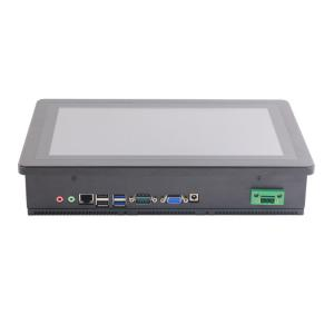 Wholesale 11'' 24V Industrial Touch Panel Pc Passive Cooling System from china suppliers