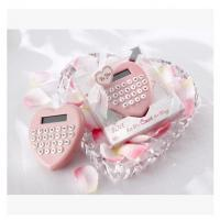 The Wedding Gift Calculator : ... creative promotion gift product wedding gift heart shape calculator