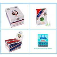 China Disposable Cigarette Filters , 25mm Slim & Mini Cigarette Filter Tips SGS Approved wholesale