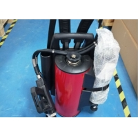 Wholesale Long Jet Distance 18m CE Certified 9L Backpack Fire Fighting Equipment from china suppliers