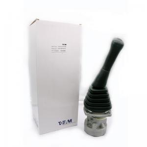 Wholesale TEM 320C 320D Cat Hydraulic Joystick 228-0850 257-2531 299-9119 Handle Pilot Valve from china suppliers