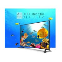 Wholesale 40 inch 4K Ultra High Definition Television 3840 x 2160 with Audio / Image / Video from china suppliers