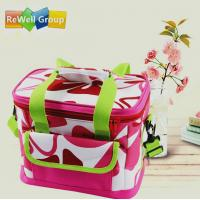 Wholesale Insulation Package Radio Cooler Bag Work Maternal Infant Milk from china suppliers
