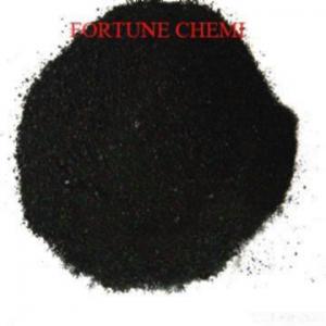 Sulphur Dye