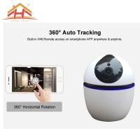 Wholesale Video Surveillance Wireless Home Security Camera Systems With Mini Battery Holding 5 Months from china suppliers