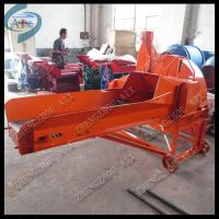 Buy cheap silage processing equipment chaff crusher from wholesalers