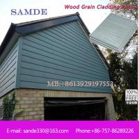 Fiber cement siding wall feature wall cladding panels of - Wooden cladding for exterior walls ...