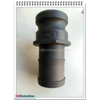Wholesale hot sales PP camlock quick Coupling Type E from china suppliers