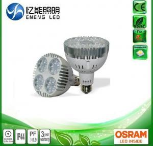 China superior quality E27 35W led par30 spotlight with OSRAM leds 35W led par30 light Track lamp to Replace 70W metal halide on sale