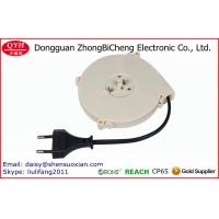 Wholesale 2014 New Product 1.6M Electric Retractable Power Cable from china suppliers