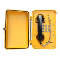 Wholesale Mining & Tunnelling telephone for industrial KNSP-01 from china suppliers
