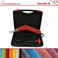 Wholesale Hot Knife Electric Scissors For Fabric Cutting Tool from china suppliers