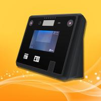 Wholesale Multi Media Iris Access Control System , Biometric Door Access System from china suppliers