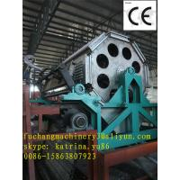 Wholesale Pulp Molded Egg Trays Machine with CE Certificate from china suppliers