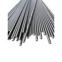 Wholesale Tunneling Self Drilling Anchor Bolt Thread 1600kN Ultimate Load Capacity from china suppliers