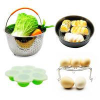 Wholesale Feel free to combine 10 Piece Accessories Kits Compatible Springform Pan, Egg Rack, Egg Bites Mold, Oven Mitts, Bowl Clip from china suppliers