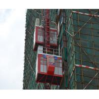 Wholesale Building hoists with high speed from china suppliers