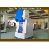 Wholesale High Performance Automatic Clamping Paint Shaker Vibrating Machine For Coating from china suppliers