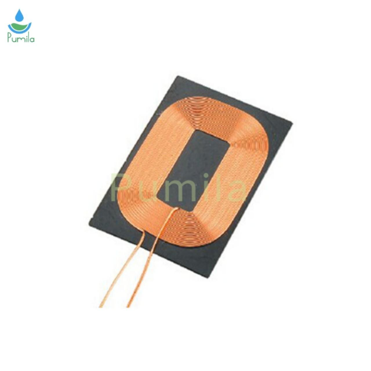 Wholesale Air core induction 380UH coil for IC/ID Card /Access Card from china suppliers