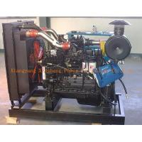 Wholesale Cummings 6BTAA5.9-C180 Heavy Duty Diesel Engine For Snow Sweeper,Backhoe,Drilling,Rotary Drilling Rig from china suppliers