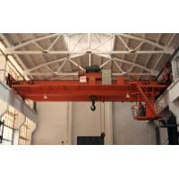 Wholesale 5t, 10t QD Electric Overhead Crane with Hook For Eneral Machinery Assembly Workshops from china suppliers
