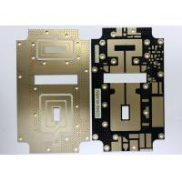 China Multilayer Rogers4003 Immersion Gold PCB Board wholesale