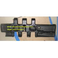 Wholesale Undercarriage parts HITACHI KH70 Crawler Crane Track Pad from china suppliers