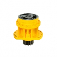 Wholesale Hyundai Digger R130-5 Excavator Swing Motor Slew Gear Box from china suppliers