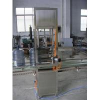 Wholesale 3 or 5 gallons 18.9L drinking water filling plant/water making machine from china suppliers