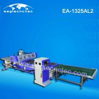 Wholesale Auto Feeding and Blanking Nesting CNC Router Wood Cutter from china suppliers