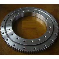 Wholesale Low Noise Slewing Ring Bearing Anti Friction YRT180 For Rotary Grinding Machine from china suppliers