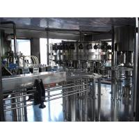 Wholesale carbonated water filler from china suppliers