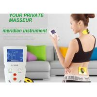 Wholesale Body Massage Wireless Tens Unit 6 Massage Modes With 2 Big Pads / 2 Small Pads from china suppliers