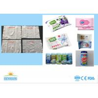 Wholesale Disposable Wet Wipes from Disposable Wet Wipes