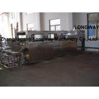 Wholesale Complete Automatic 5 Gallon Barrel Filling Line/Big Bottle Water Filling Machinery from china suppliers