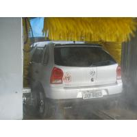 How Much Automatic Car Wash Cost