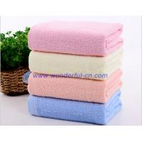 Wholesale Promotional nice good quality pink cheapest bath towels amazon from china suppliers