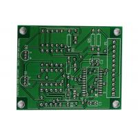 FR4 Quick Turn 2 Layer PCB HASL Lead Free For Consumer Electronics