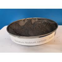 Wholesale Cemented Carbide Powder FSSS 1.0-3.5um TaNbC 80/20 11.5g/cm3 density from china suppliers