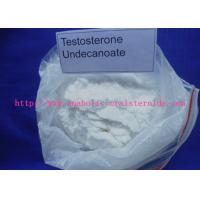 Pharmaceutical Testosterone Steroid Testosterone Undecanoate Bodybuilding