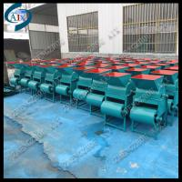 Wholesale small peanut shell removing machine from china suppliers