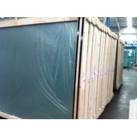 China Clear Float Glass Stock Sizes wholesale