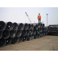 China Large Diameter Seamless Steel Pipe wholesale