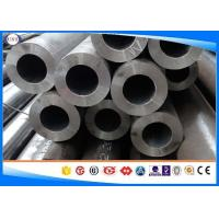 Wholesale 40NiCrMo6 / SNCM439 / EN24 Mechanical & General Engineering , OD 25-1100 mm Seamless Steel Tube Pipe from china suppliers