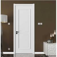 Buy cheap Chinese Style luxury Interior Panel Door For Five Star Hotel With Locks from wholesalers