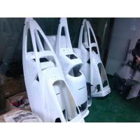 China Color Painting Custom Injection Molding Fiberglass Mold For Medical Products on sale