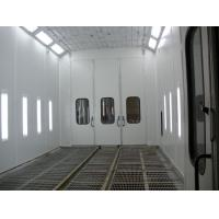 Wholesale Large Industrial Spray Booth from china suppliers