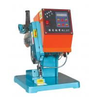High Output 1.8T Copper Splicing Machine 0.75Kw Foot Switch Control